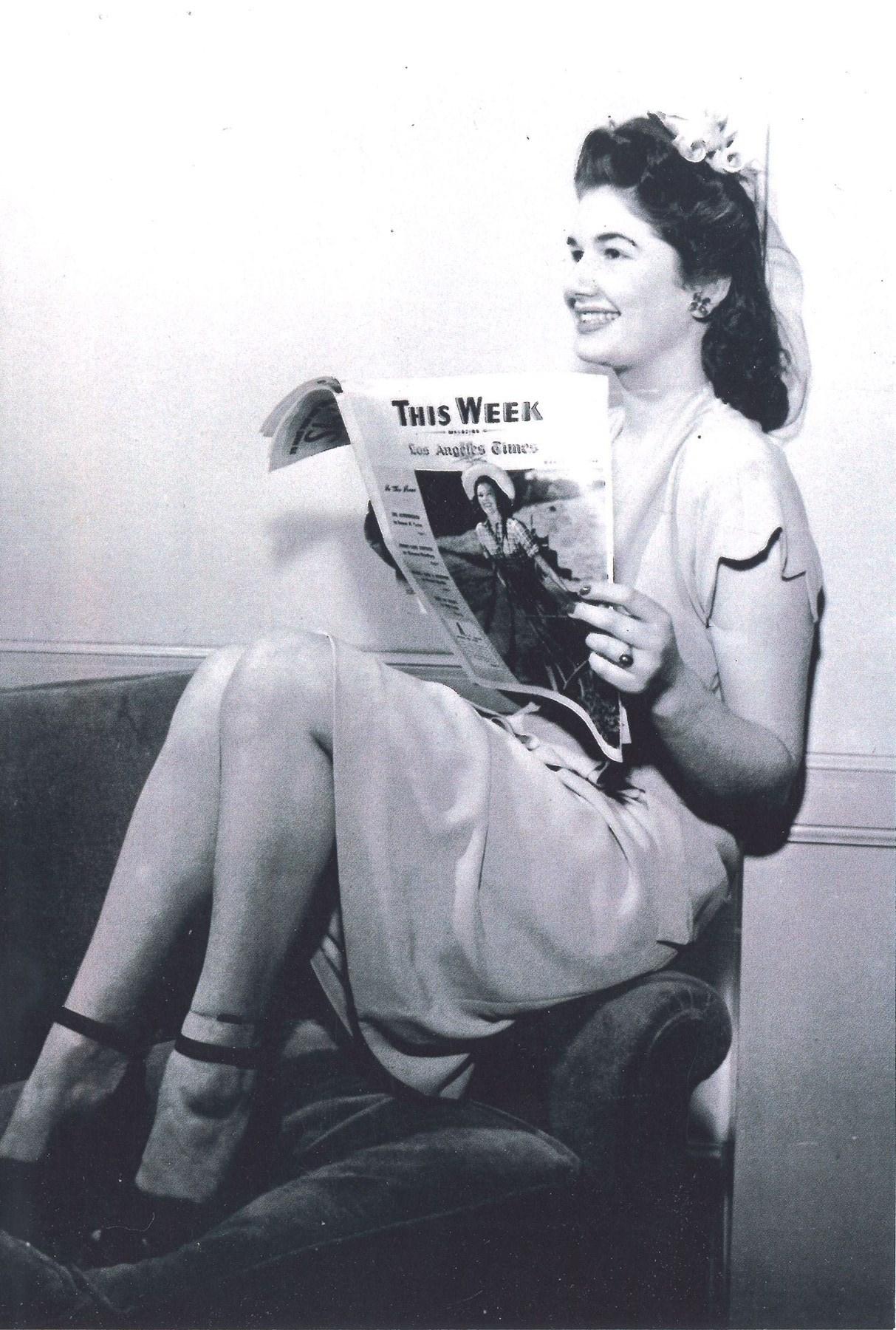 Doris Jean  Moorehead