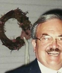 Gerald Alan  Simpson