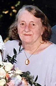Margaret  Peters
