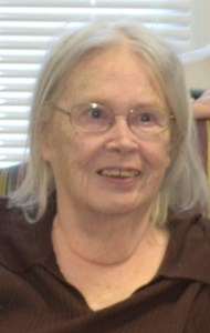 Lolita Ann  Huth