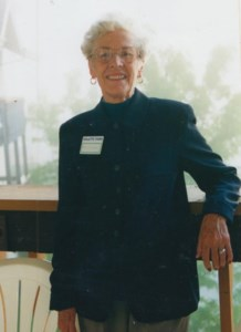 Gladys Mildred  Innocenti
