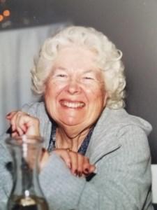 Maurine Eva  PRESSER