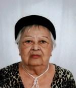 Maria Solano