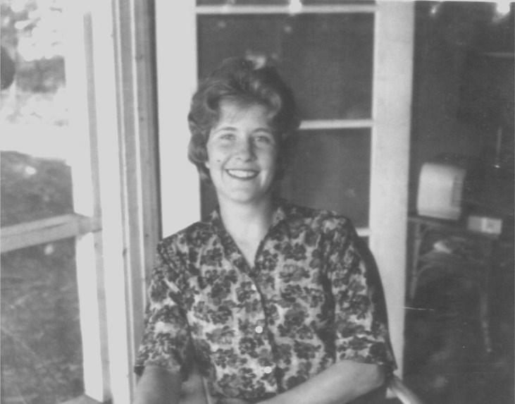Ann  Houser