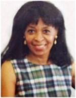 Patricia Reddick Mandell