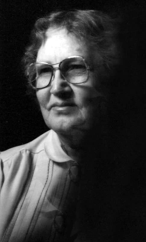 Gertrude  Bradford