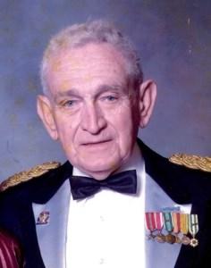 Herbert August  Jordan Jr.
