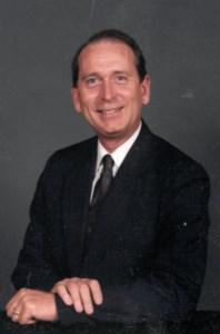 Alexander Everett  Harris Jr