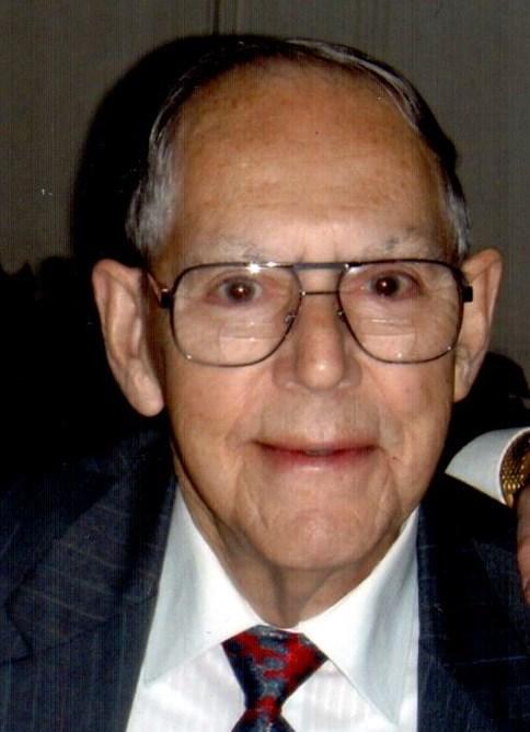 William A.  Bowden Sr.