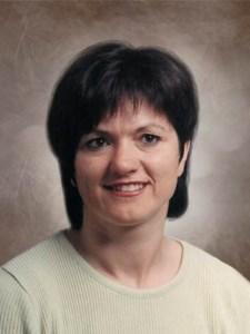 Danielle  Harvey