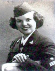 Anna Marie  Rushing