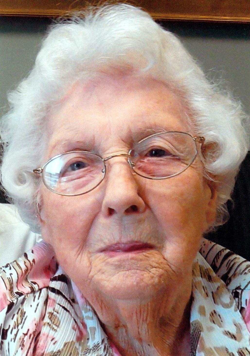 Mrs. Gloria B.  Drawdy