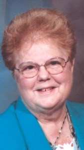 Ethel Louise  Barto