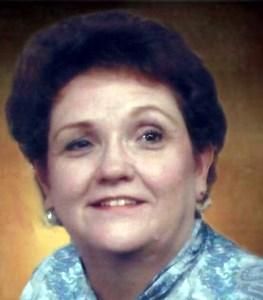 Saundra Marie  Brinkley