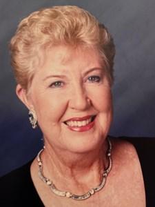 Bobbie Jean  Marshall