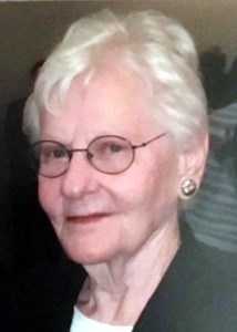 Betty Copelan  Lunsford