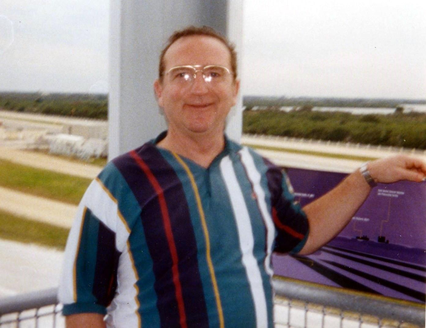 Stuart Comstock  Mervin