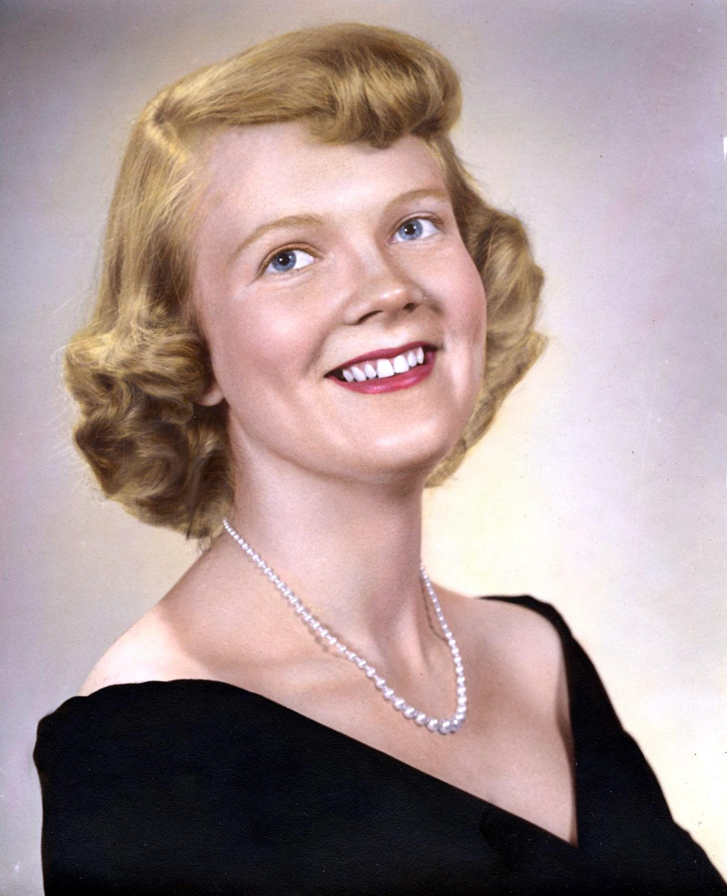 Doris  Bonneville
