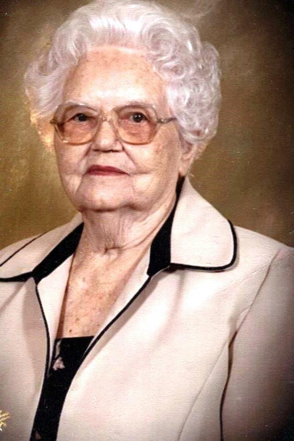 Annie L.  Walters
