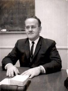 Harold Eugene  Garrett