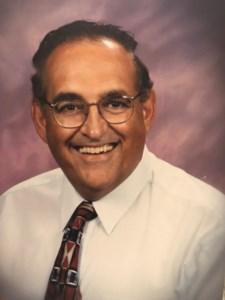 James Valentine  MEDZEGIAN