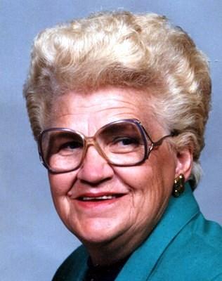 Doris Schaner