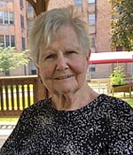 Patricia A. Murphy
