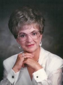 Joyce Mary  Shaw