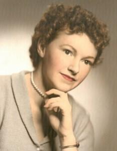 Dorothy Eunice  Wall
