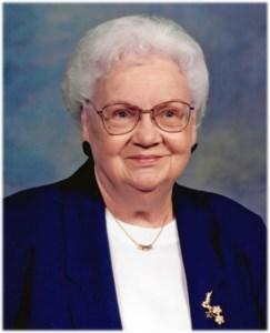 Geneva Elizabeth  Godsey