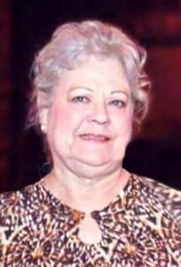 Maxine Lorraine  Smith