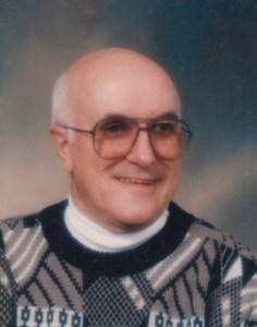 Clifford Alvin  Racine