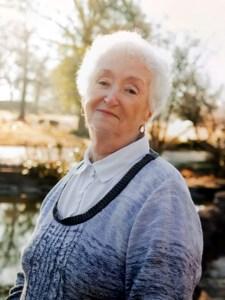Helen Gorst  Peterson
