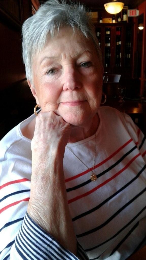Mrs. Helen Christina  Knott
