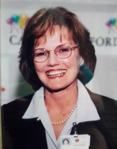Cheryl Lynn  Burt