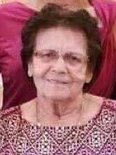 Maria M.  Falcon