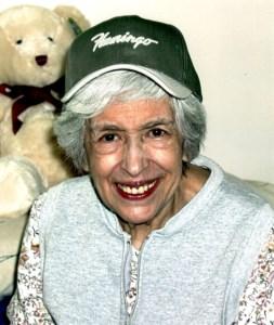 Nellie  Aragon