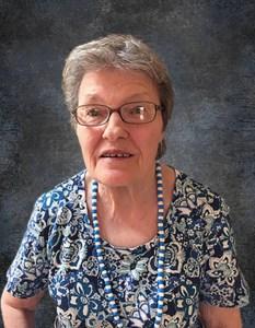 Nita Gwen  Mayo