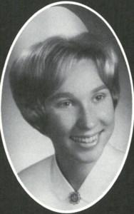 Maria Margaretha  Beadle