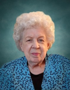 Anita E.  Williams
