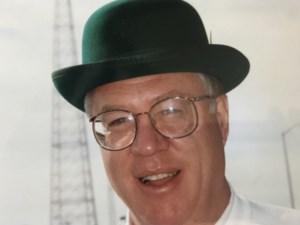 Dick  Corrigan