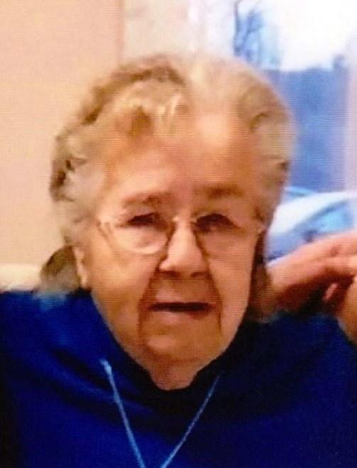 Helen M.  Greene