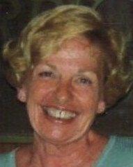 Mary Grace  Borgmann