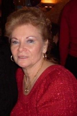Elizabeth D'Agostino