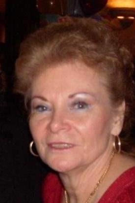 Elizabeth M.  D'Agostino