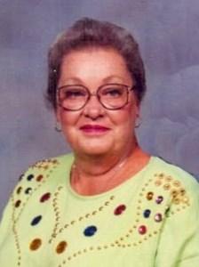 Margaret Courville  Manuel