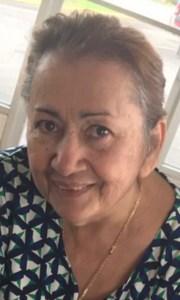 """Carmen """" Ita"""" María  Hernández Velázquez"""