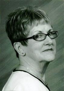 Ruth Ann  Vickers