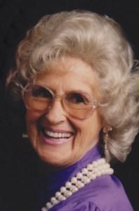 Doris M.  Demetri