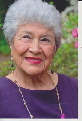 Zoila Bastidas